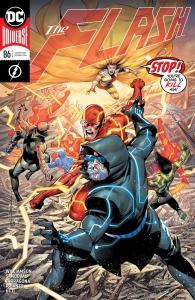 The Flash #86