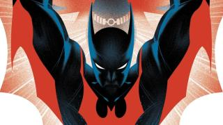 Batman Beyond #41