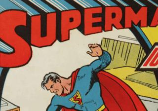 Sotheby's superman 1