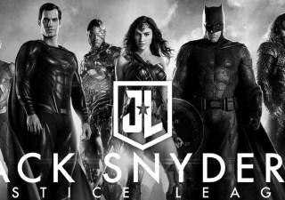 Zack Snyder's