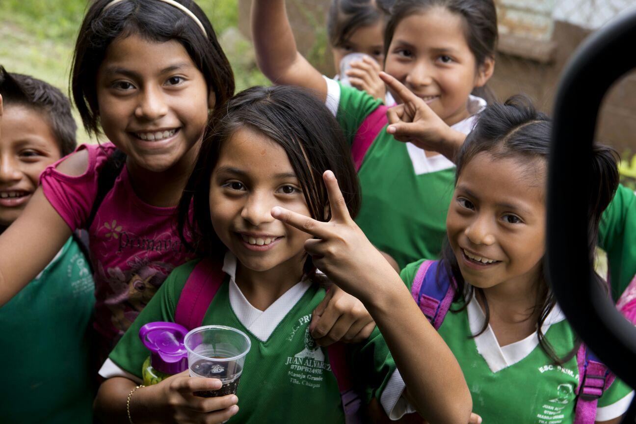 Más de un millón de niñas sufre violencia sexual en Latinoamérica