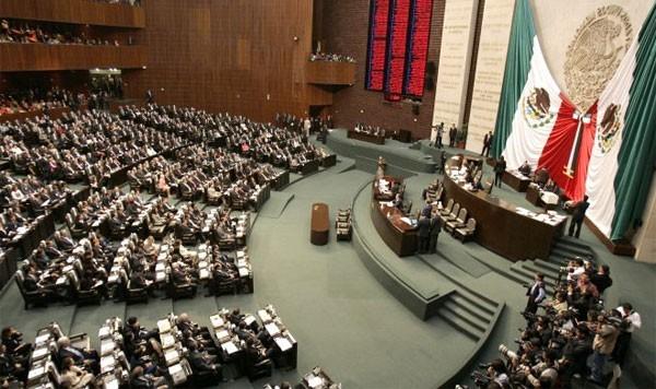 Buscan dos candidatura independiente para diputados federales