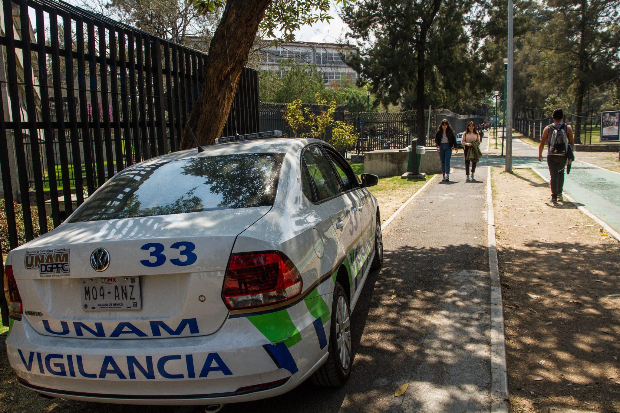 Estudiante de la UNAM denuncia venta de droga y lo amenazan