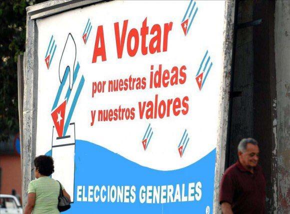 Avanza Cuba en proceso para relevar a Raúl Castro