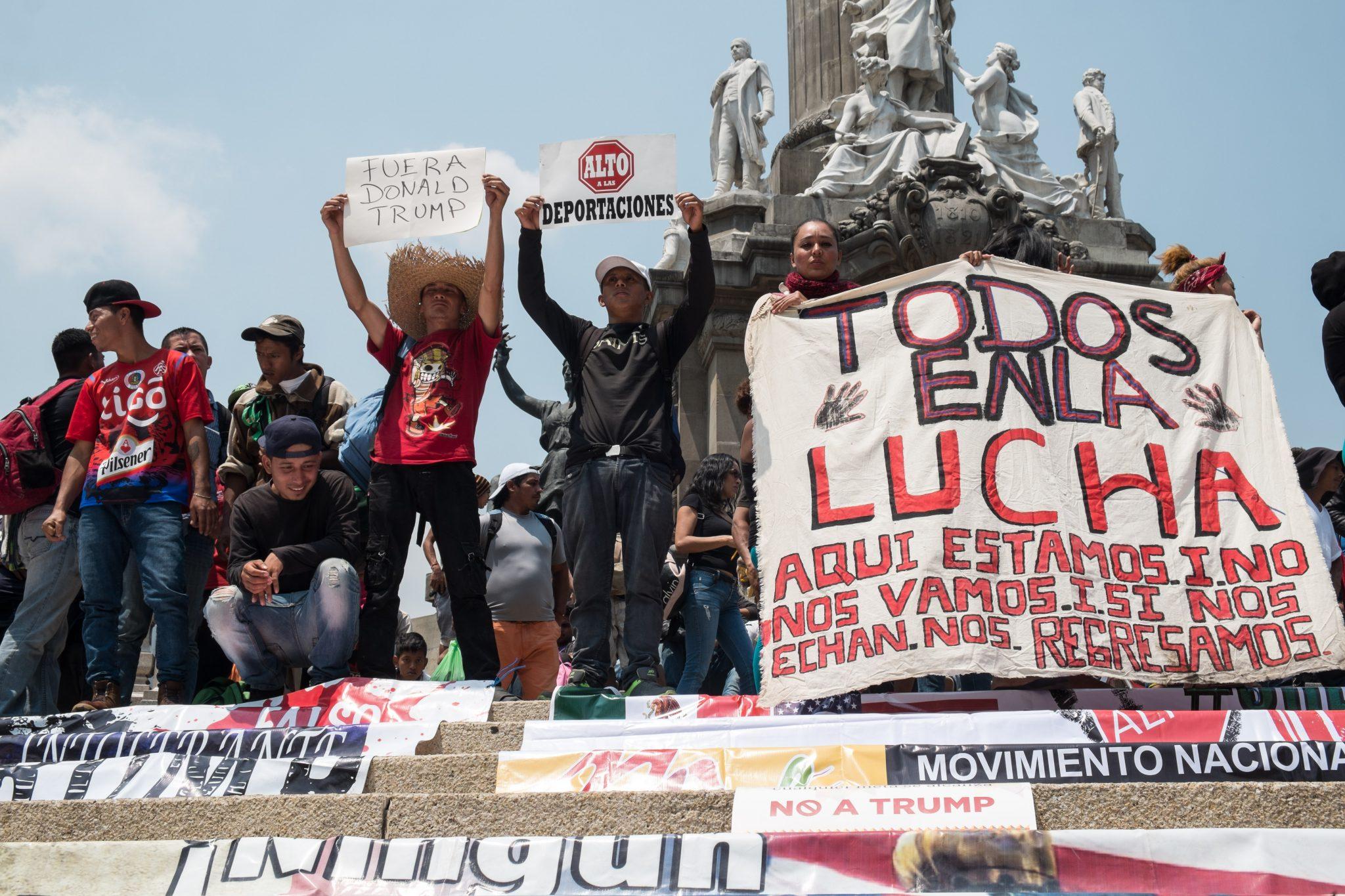 Violencia le cuesta a México 21% del PIB