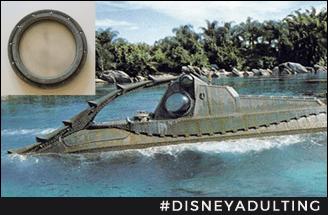 Rare-Disney-Merchandise-Submarine-Porthole