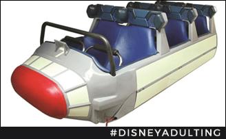 Rare-Disney-Merchandise-Space-Mountain-Car