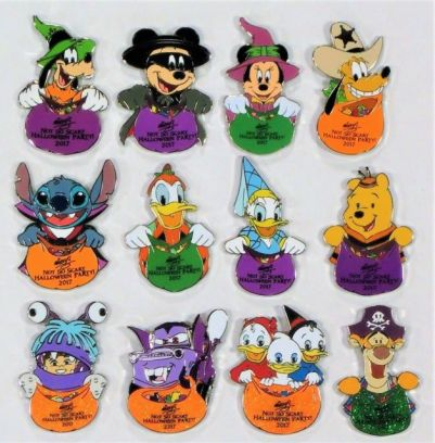 Disney-Halloween-Pins-2017- (2)