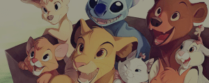 Disney Pet Personality Quiz