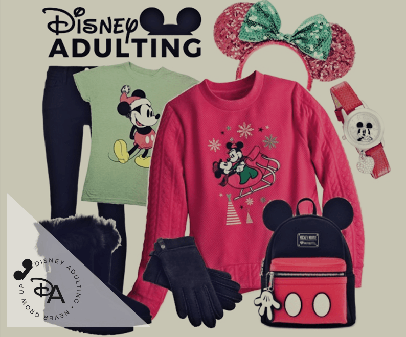 What to Wear at Walt Disney World