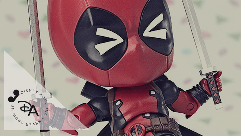 Disney Nendoroid - Deadpool