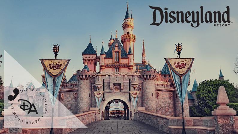 Disney Parks Around the Globe