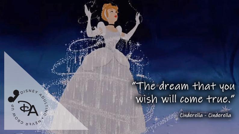Disney Life Lessons