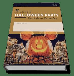 Disneyland-Halloween-Bucketlist-Book