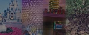 Walt Disney World Attractions