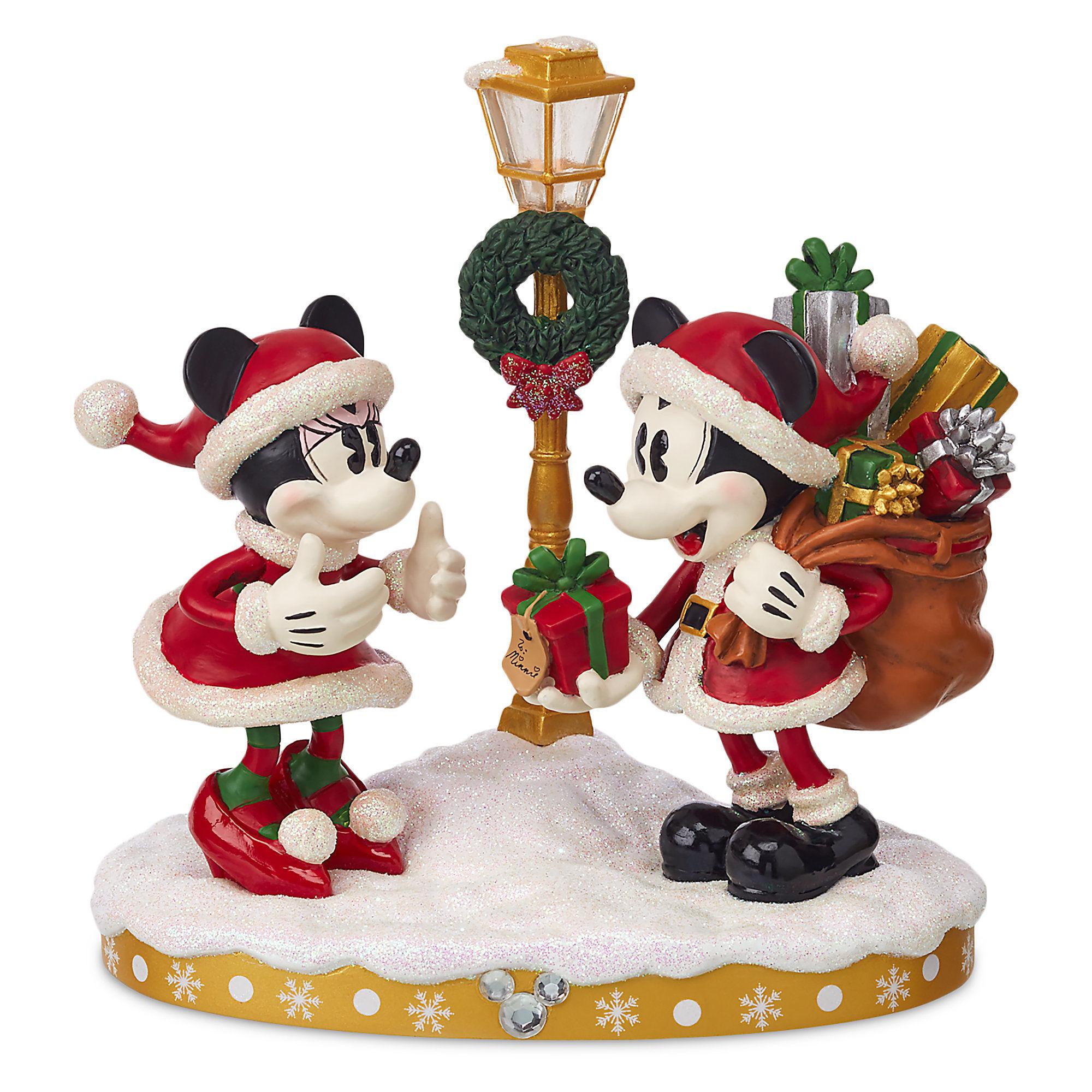 Christmas merchandise