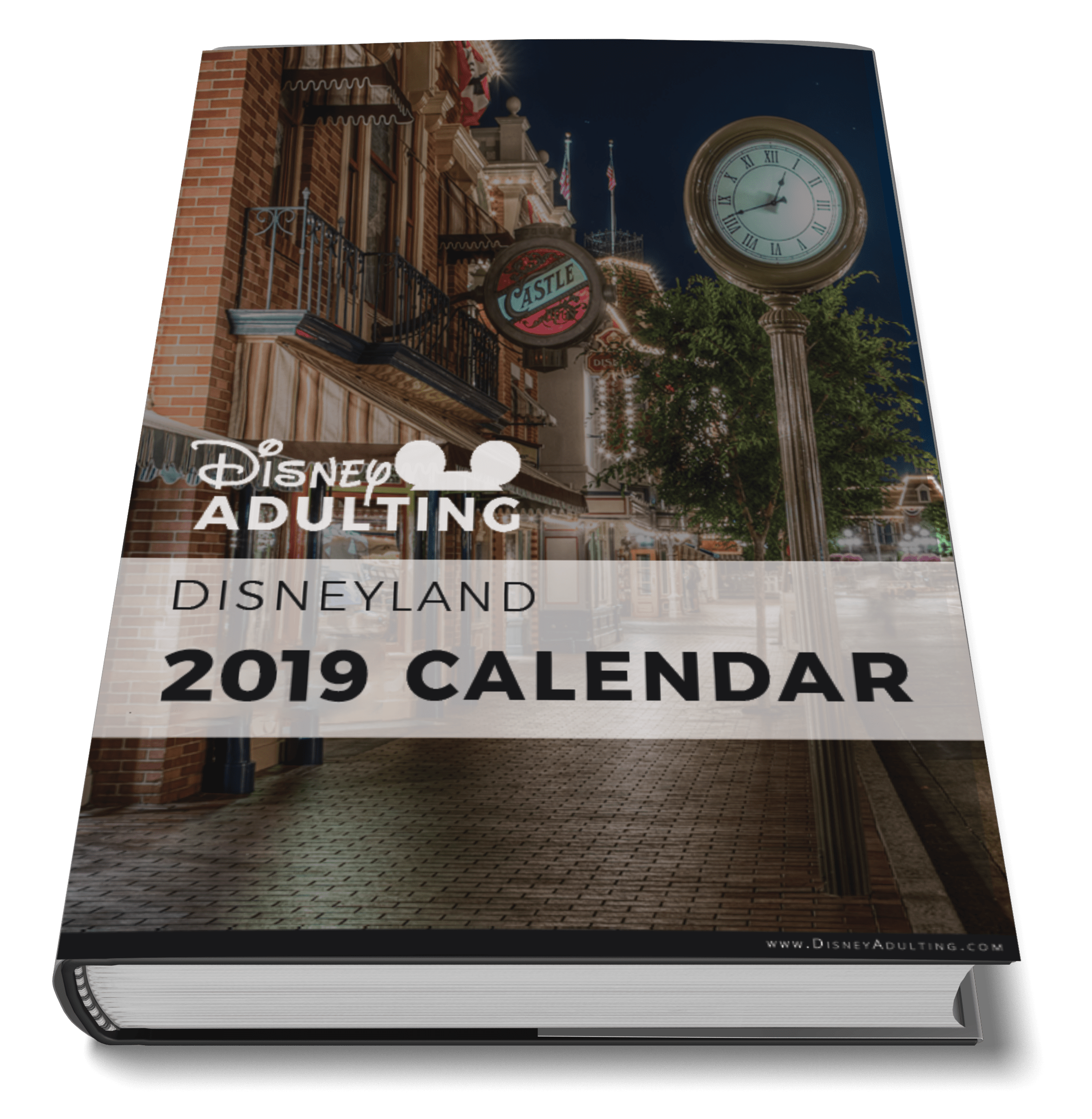 Freebie-Disney-Calendar-2019-Book