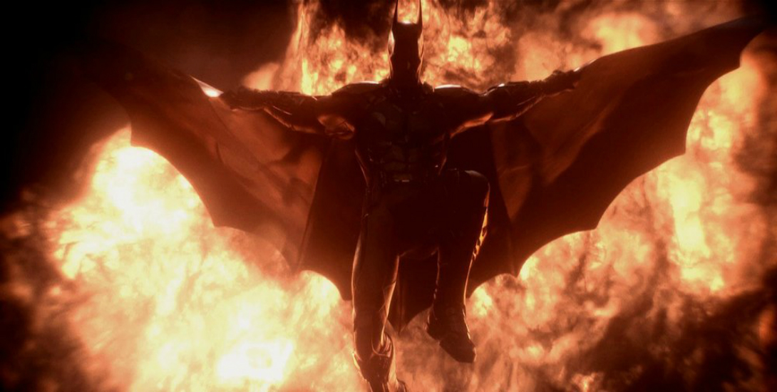 WB Releases Batman Arkham Knight The End Begins E3