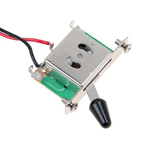 3 way guitar switch wiring diagram blade