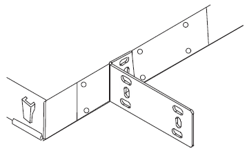 Corning Rack Mount Fiber Optic Patch Panel Installation