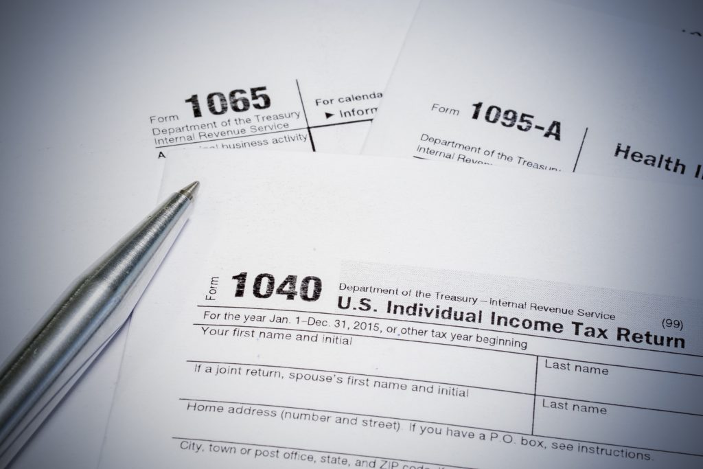 IRS Form 1095-A | Health for California Insurance Center