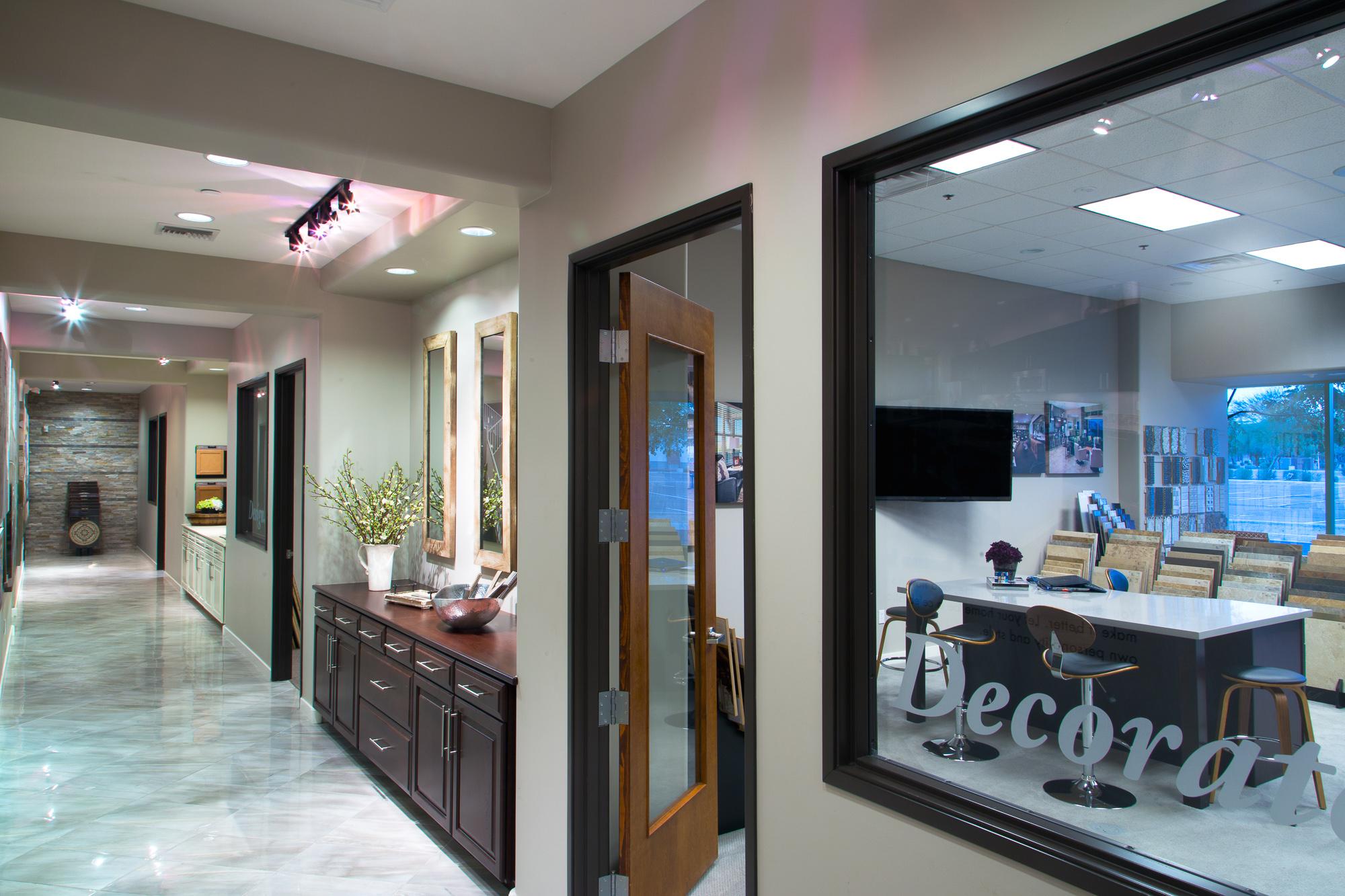 Lennar homes design center phoenix home review co for Design homes inc reviews