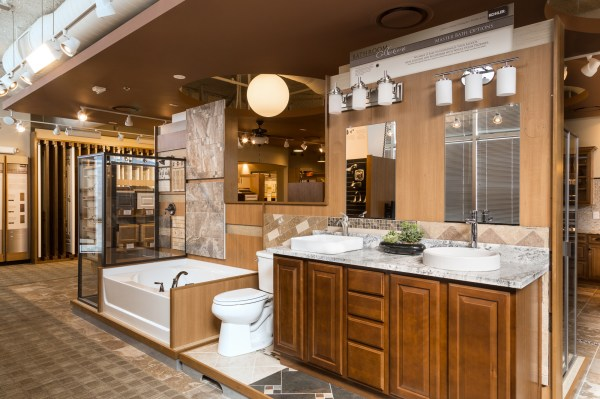 Pulte Home Expressions Studio Design Center Az - Interior