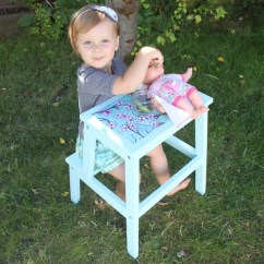 Toddler Chair And Table For Eating Ergonomic Best 2018 Ikea Hack Archives - Mama.papa.bubba.