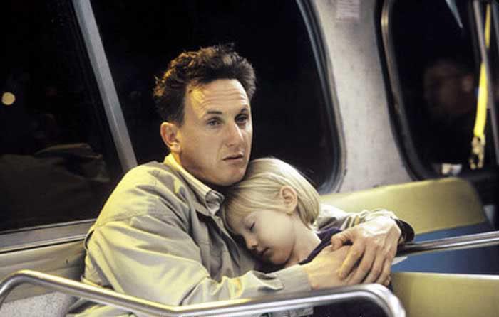 4月18日 電視看甚麼:《他不笨,他是我爸爸』。 本次要撰寫的心得文『他不笨,他是我爸爸 I Am Sam 雙碟感動版DVD(得利公司貨) - 露天拍賣