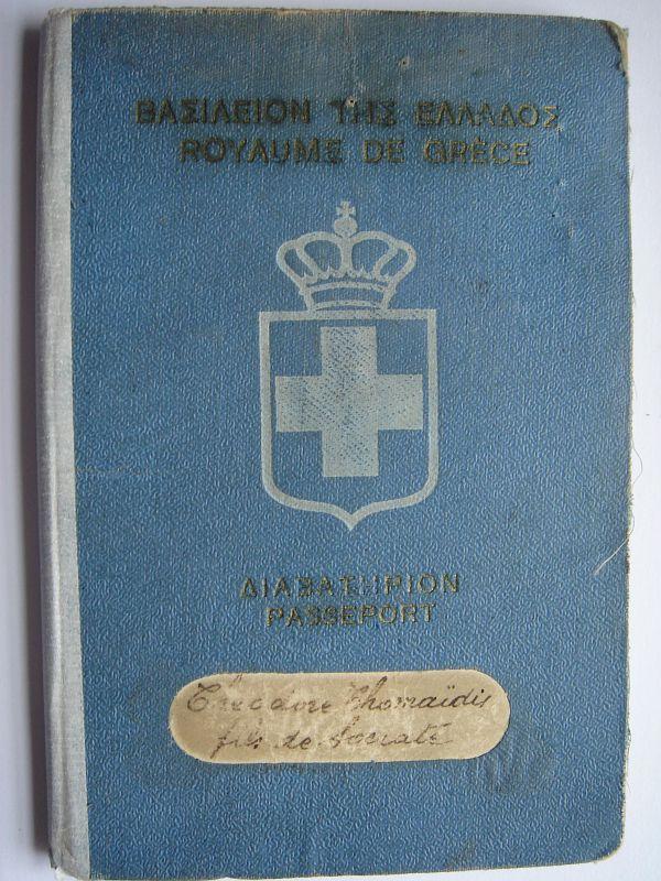 意圖使人重新投胎!那些令人好羨慕的歐洲護照 | 護照、出國、旅行、歐洲、設計 | 生活發現 | 妞新聞 niusnews