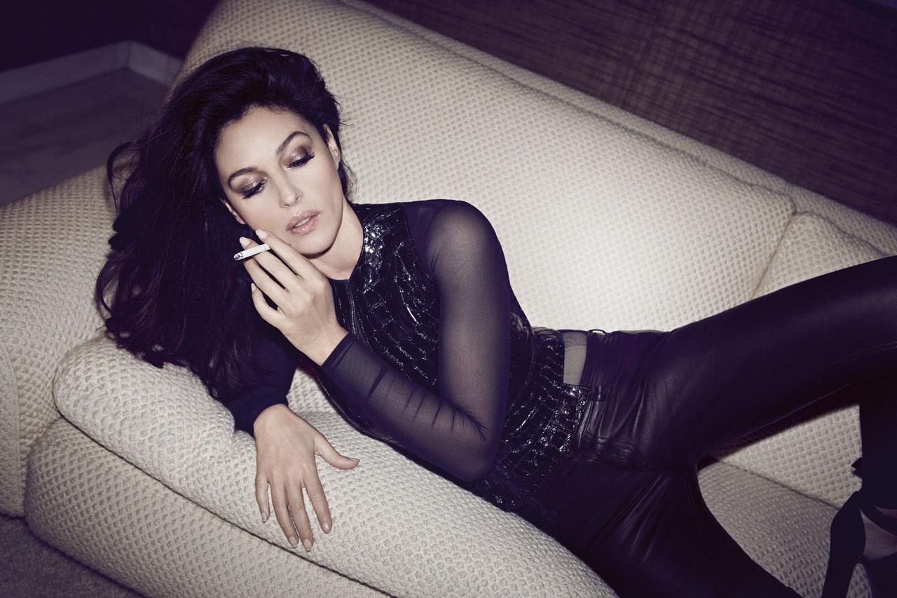 史上最年長的龐德女郎!51歲莫妮卡貝露琪身材好到讓人凍未條 | 007、莫妮卡貝露琪、Monica Bellucci、龐德女郎 ...