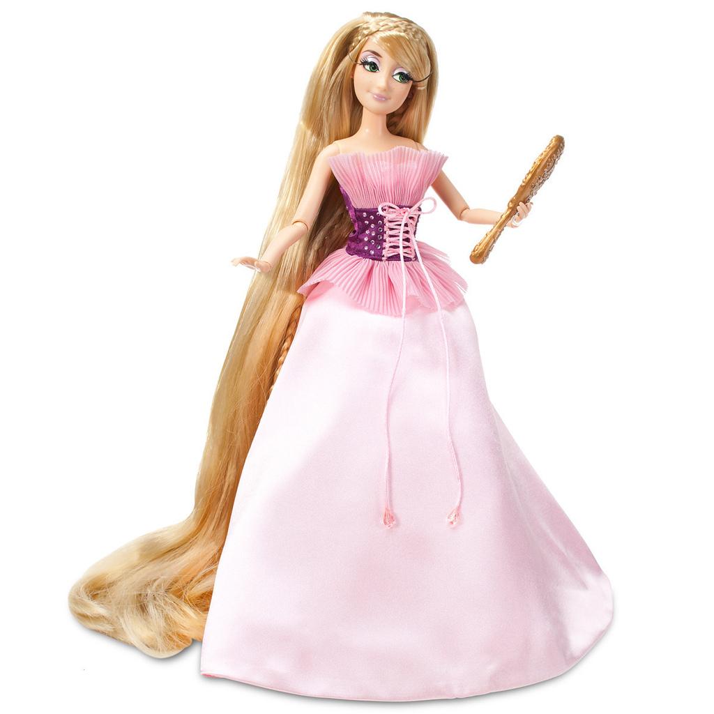 10位迪士尼公主穿新裝 設計師系列芭比娃娃 | 迪士尼,芭比,設計師,藝術,復古 | 妞書房 | 妞新聞 niusnews