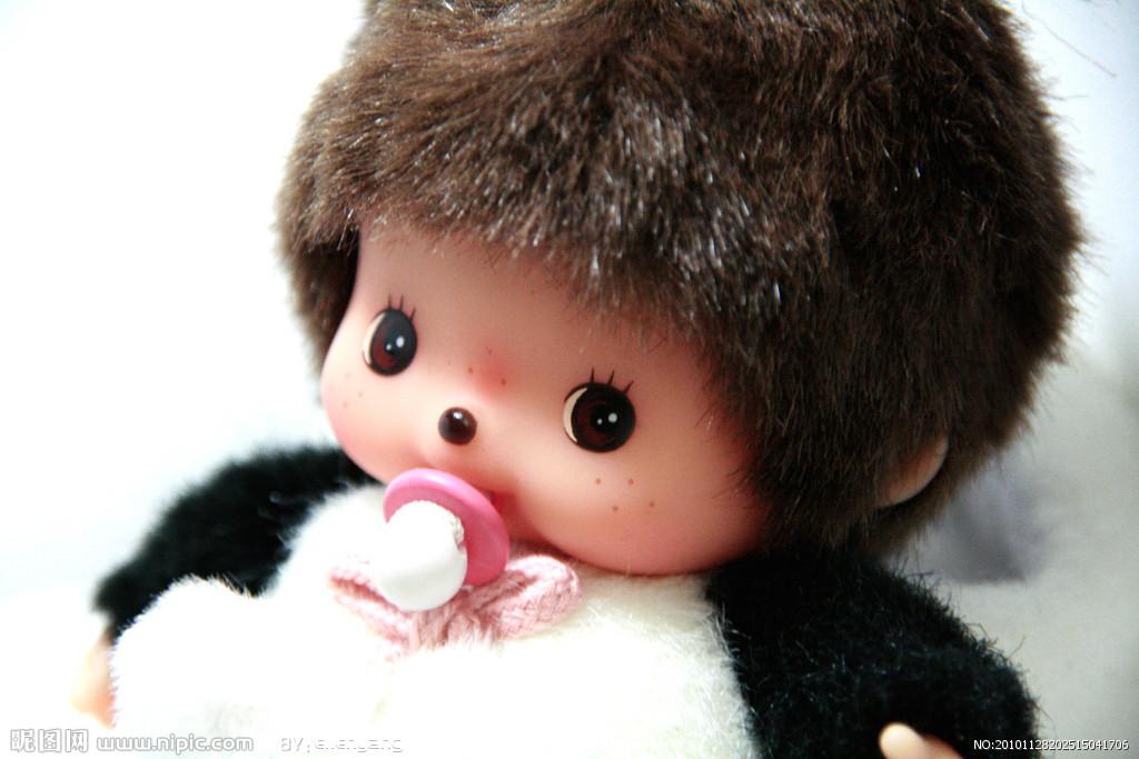 全世界最可愛的猴子 夢奇奇Monchhichi 來了!   夢奇奇,銷量,猴子   生活發現   妞新聞 niusnews