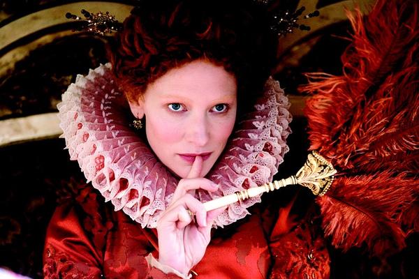 叫我女王!好萊塢的各界皇后女王系女星 | 公主與狩獵者、安海瑟薇、魔鏡。魔鏡、娜塔莉波曼、哈比人 ...