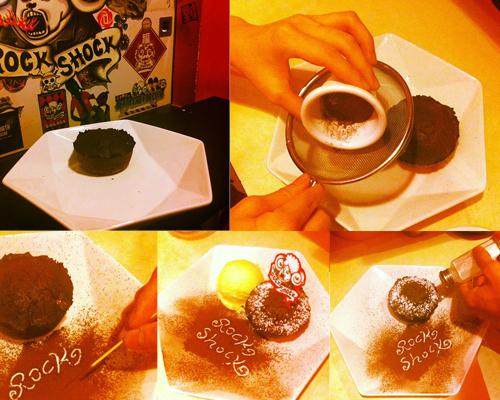 美食輕鬆做:擺盤小心機之冰淇淋巧克力布朗尼 | 法式,甜點,擺盤,布朗尼,冰淇淋 | 生活發現 | 妞新聞 niusnews