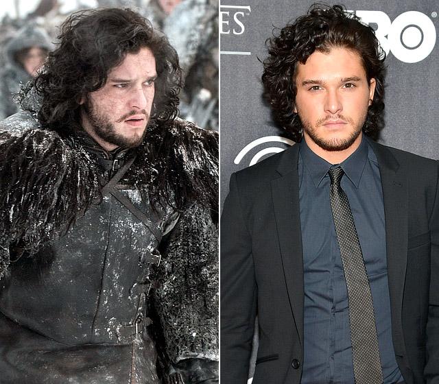 影集《冰與火之歌:權力遊戲》演員現實生活長這樣!   冰與火之歌:權力遊戲、影集、演員、Games of Thrones ...