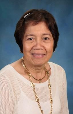 Ms. Vangie