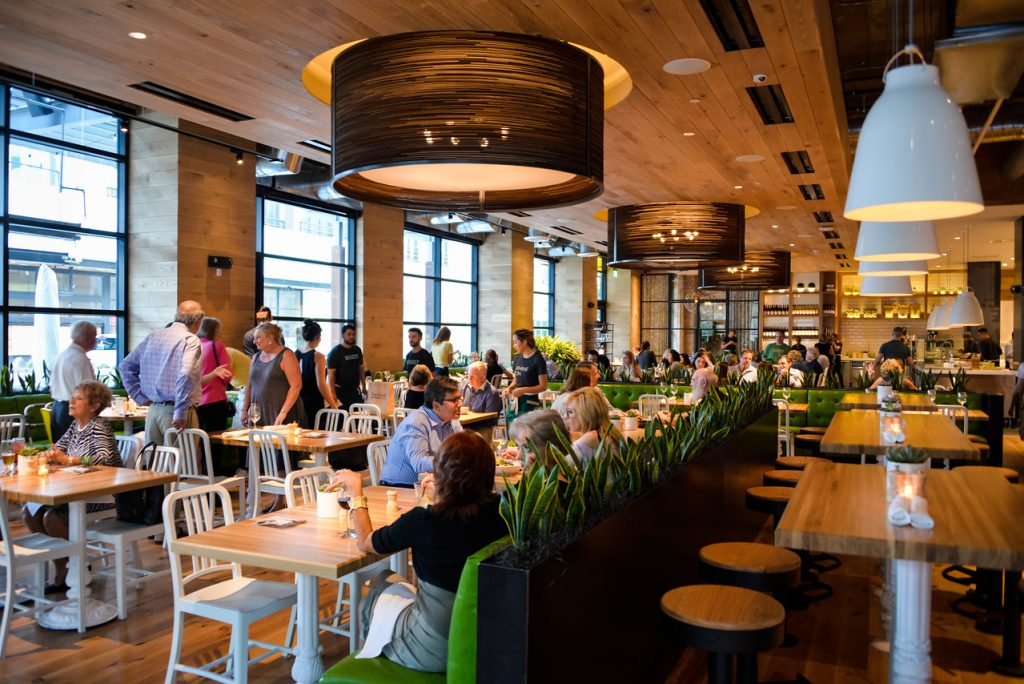 Sneak Peak True Food Kitchen at Legacy West Plano