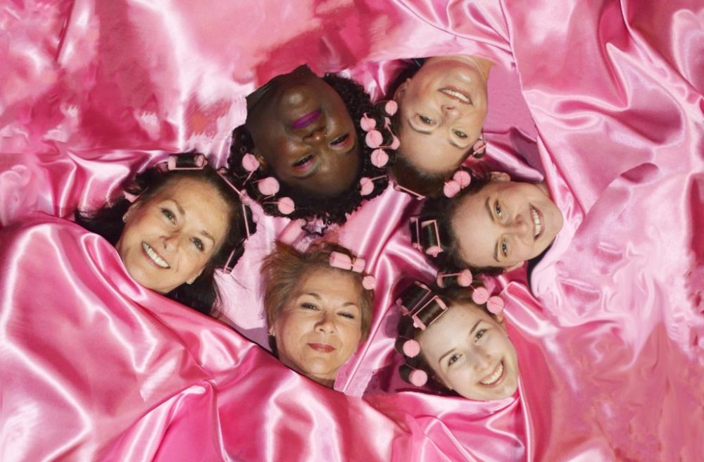 Ntpa Repertory Theatre Presents Steel Magnolias With All Female