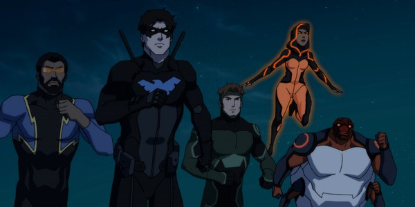 Young Justice Season 4 Announced At SDCC - PopWrapped