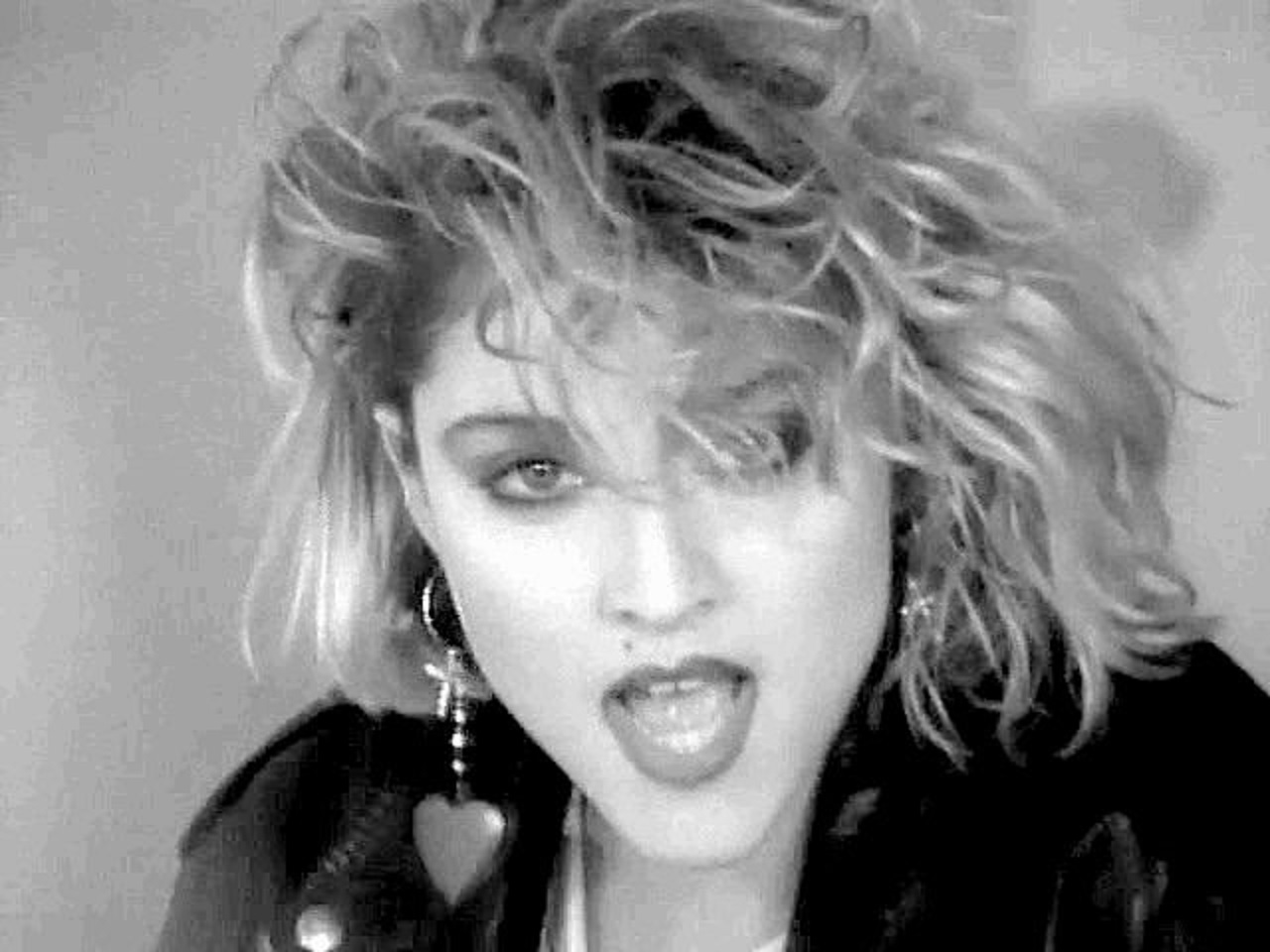 Celebrating 36-Years Of Madonna – Borderline Never-Before-Heard Rehearsal Take