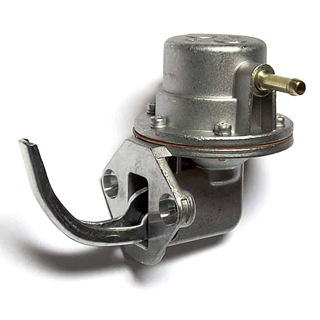 Su Fuel Pump Diagram
