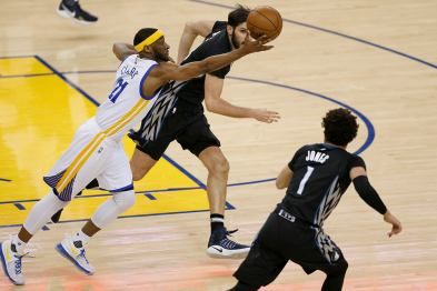 Minnesota Timberwolves vs Golden State Warriors