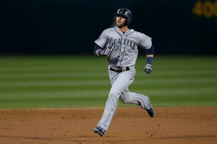 Seattle Mariners vs Oakland Athletics