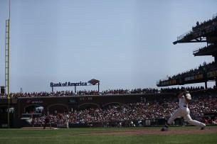 Philadelphia Phillies vs San Francisco Giants