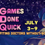 Summer Games Done Quick 2016 Day 7 Shacknews