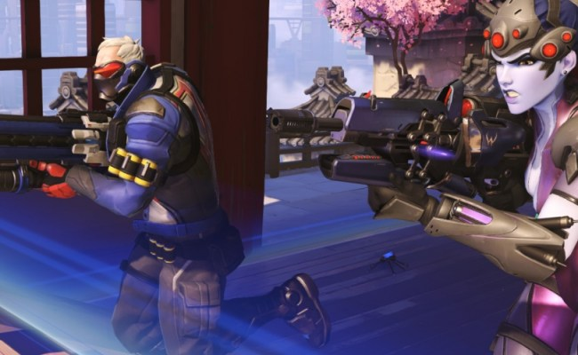 Overwatch Breaks 25 Million Registered Players Shacknews