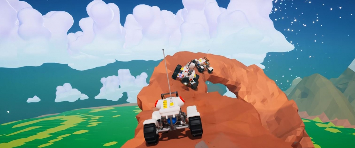 Take A Ride With Astroneers New Rover Update Shacknews