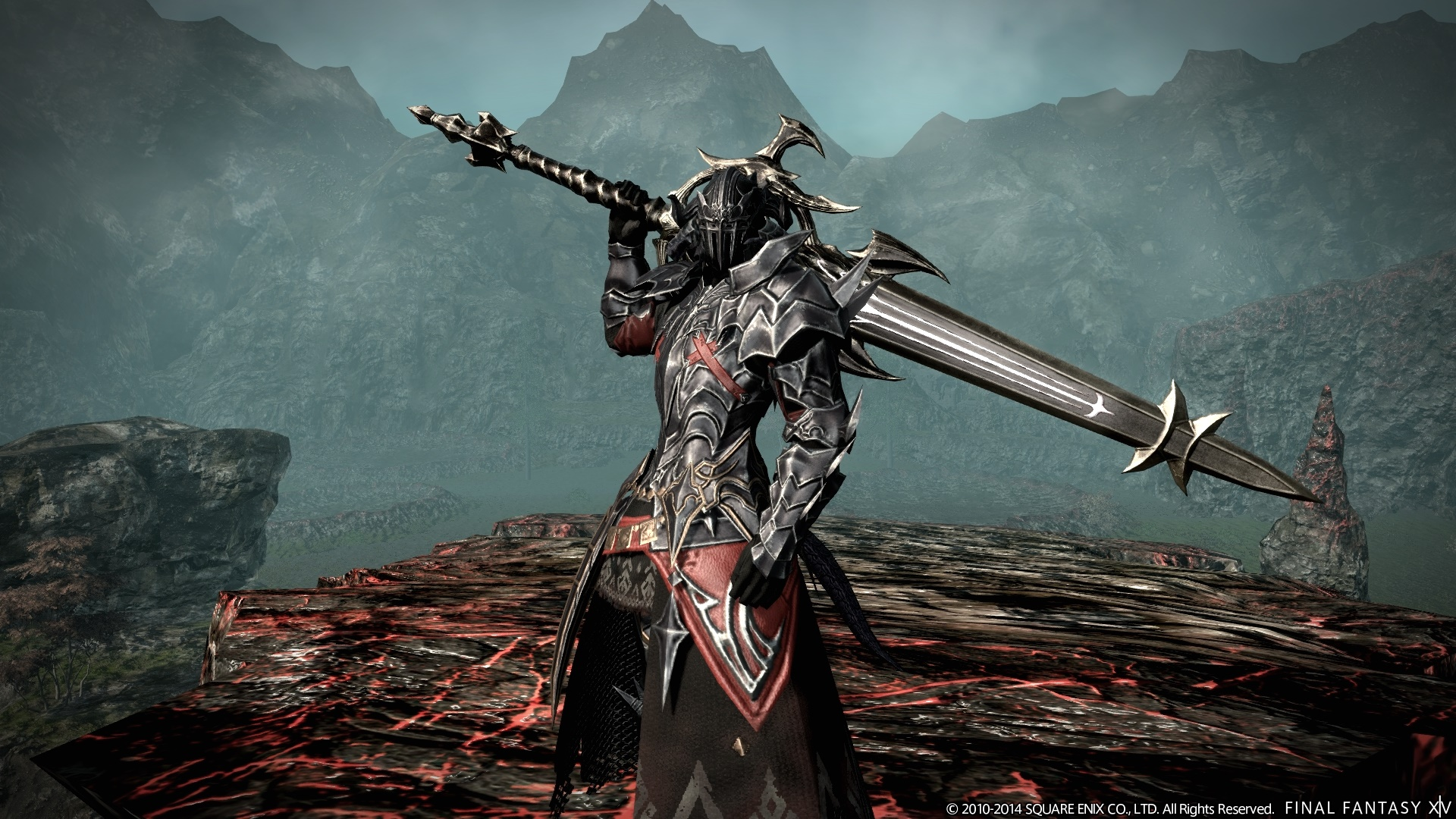 Final Fantasy 14 Heavensward Preview Take To The Skies