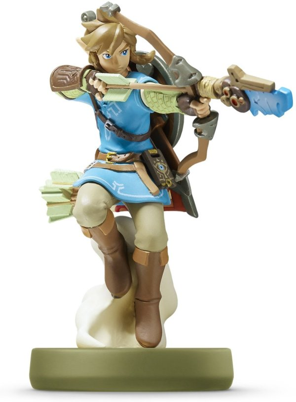 20 Link Amiibo Pictures And Ideas On Meta Networks